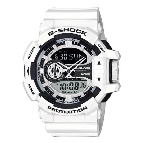 Casio GA-400-7A G-Shock Watch
