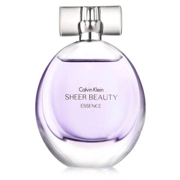 Calvin Klein Beauty Sheer Essence Perfume For Women 100ml Eau de Toilette