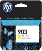 HP 903 T6L95AE Yellow Original Ink Cartridge