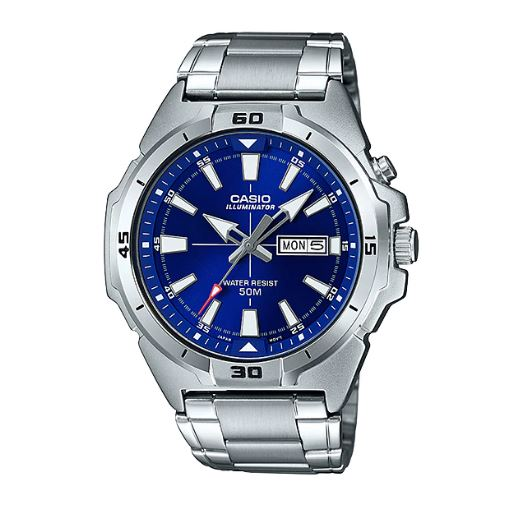 Casio MTP-E203D-2AVDF Mens Watch