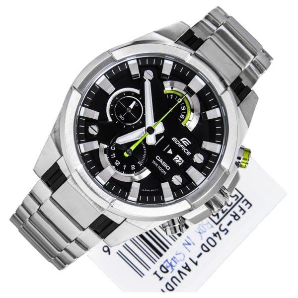 Casio EFR5401AVUDF Edifice Watch