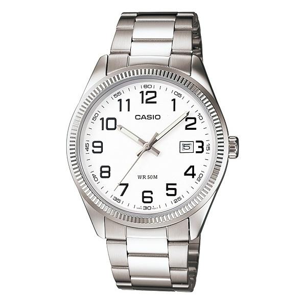 Casio MTP-1302D-7BV Enticer Men's Watch