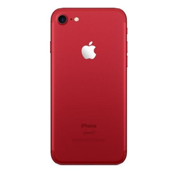 Apple iPhone 7 256GB (PRODUCT) Red Special Edition With FaceTime