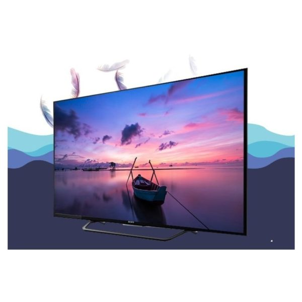Sony 65X7000E 4K UHD Smart LED Television 65inch