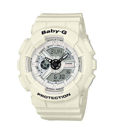 Casio BA-110PP-7ADR Baby G Watch