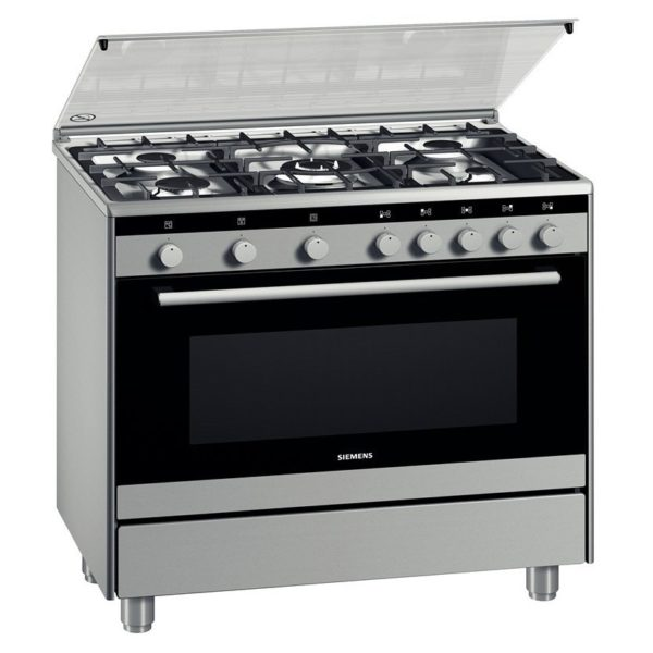 Siemens 5 Gas Burners Cooker HG0K9VQ50M