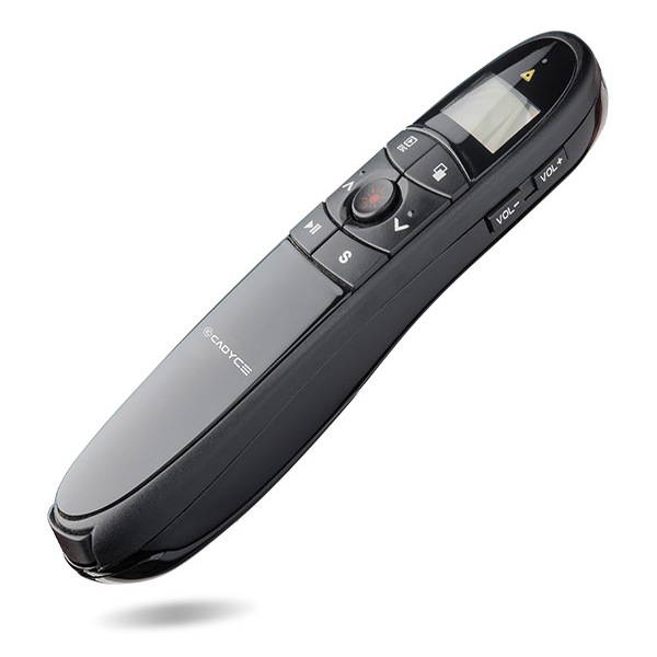 Cadyce CA-XWP Wireless Presenter with Display