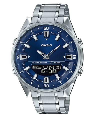 Casio AMW-830D-2AV Dress Men's Watch