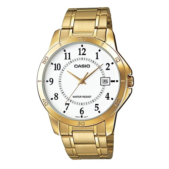 Casio MTP-V004G-7BU Watch