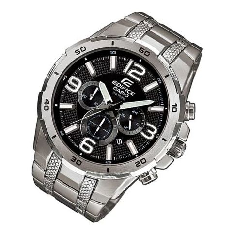 Casio EFR-538D-1AVUDF Edifice Watch