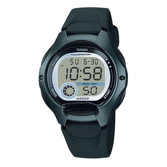 Casio LW-200-1BV Watch