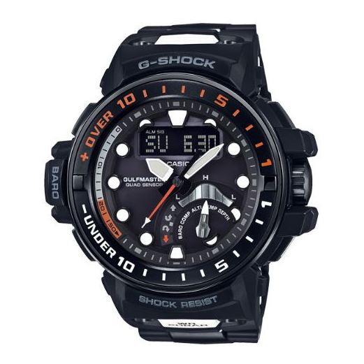 Casio GWN-Q1000MC-1ADR G-Shock Watch