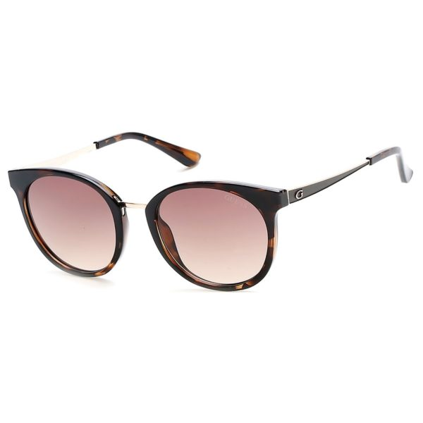 c6ddca937ede3 Buy Guess GU7459-52F-52 Women s Sunglass – Price