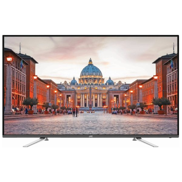 Buy JVC 55N775 4K UHD Smart LED Television 55inch – Price