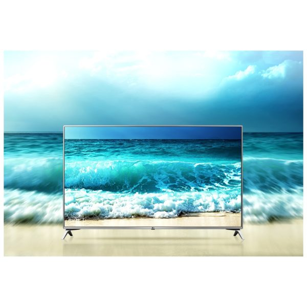 LG 60UJ651V 4K UHD Smart LED Television 60inch