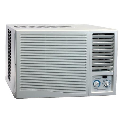 Bompani Window Air Conditioner 1.5 Ton BWSD183RCO