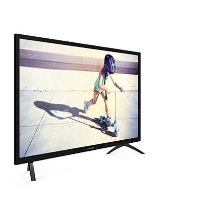 Philips 32PHT4002 HD LED Television 32inch