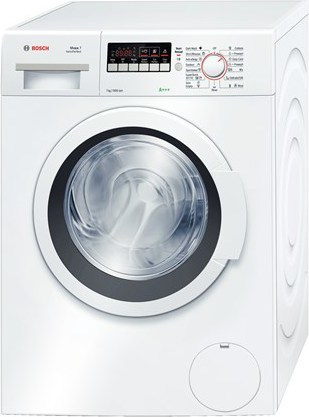 Bosch Front Load Washing Machine 7kg WAK20200GC