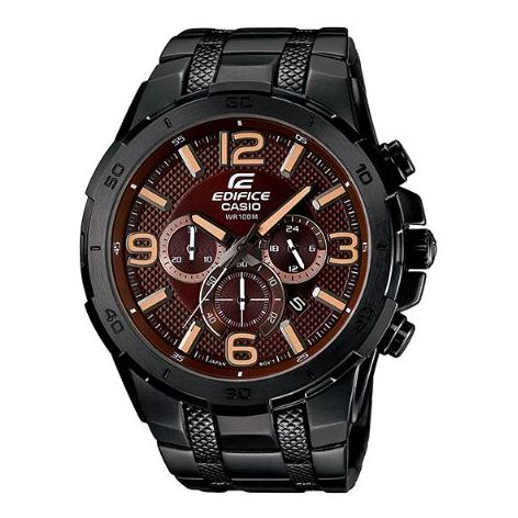 Casio EFR-538BK-5AVUDF Edifice Watch