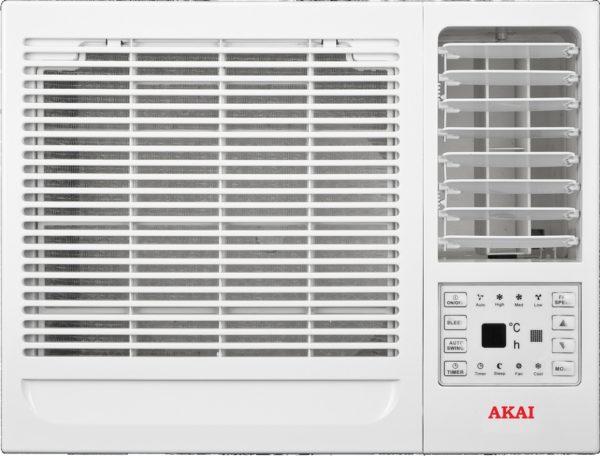 583412323df Buy Akai Window Air Conditioner 1.5 Ton ACMA18WTR1 – Price ...