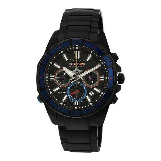 Casio EFR-534RBK-1ADR Edifice Watch