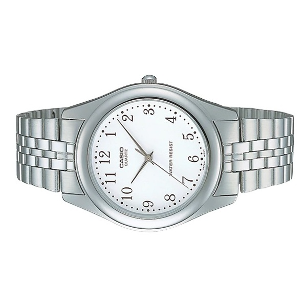Casio MTP-1129A-7BR Enticer Men's Watch