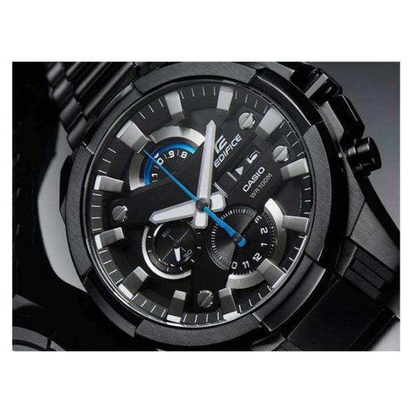Casio EFR-540BK-1AVUDF Edifice Watch