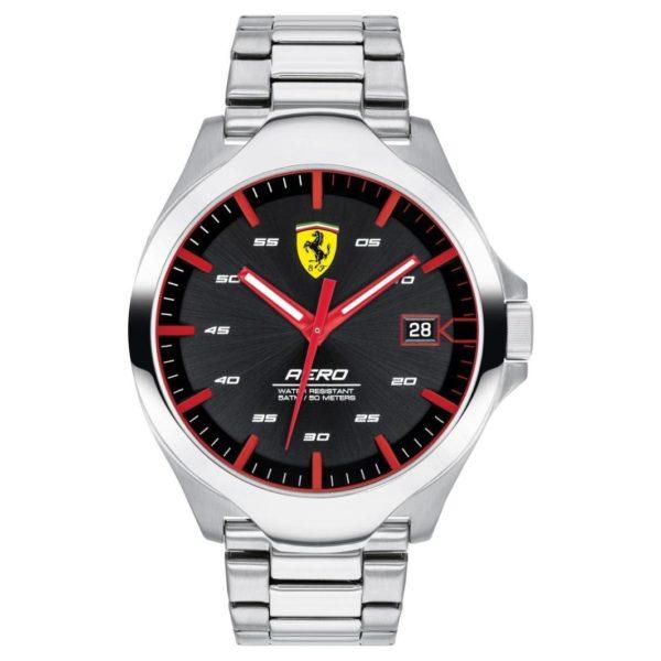 Scuderia Ferrari 830507 Men Watch