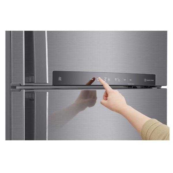 LG Top Mount Refrigerator 830 Litres GRF832HLHU