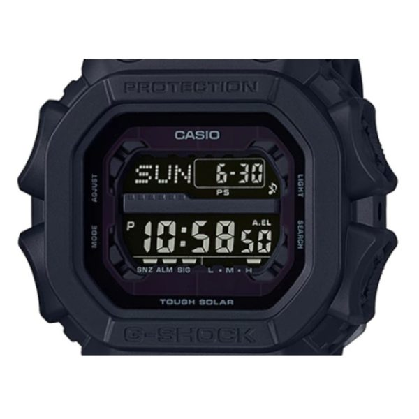 Casio GX-56BB-1 G-Shock Watch
