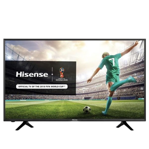 Buy Hisense 55N3000UW 4K UHD Smart LED Television 55inch – Price