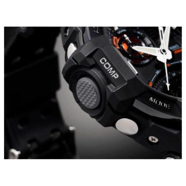 Casio GA-1000-1A G-Shock GRAVITYMASTER Watch