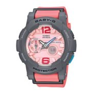 Casio BGA1804B2DR Baby G Watch