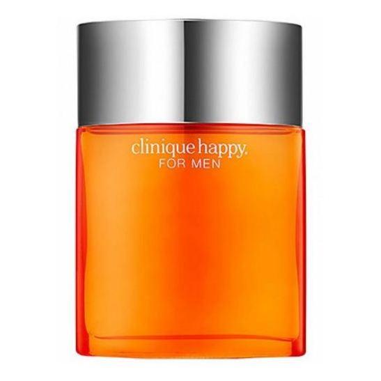 Clinique Happy Perfume For Men 100ml Eau de Toilette