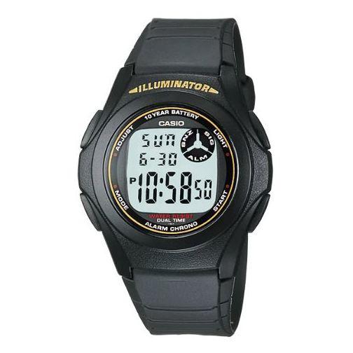 Casio F-200W-9A Youth Unisex Watch