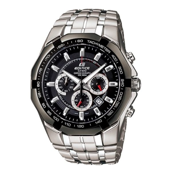 Casio EF-540D-1AV Edifice Watch