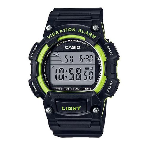 Casio W-736H-3AV Watch