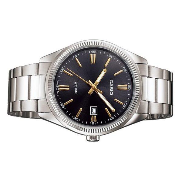 Casio Watch MTP-1302D-1A2V