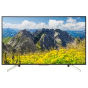 Sony 65X7500F 4K UHD HDR Android LED Television 65inch