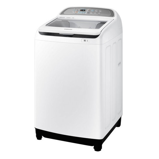 Samsung Top Load Fully Automatic Washer 8.5kg WA85J5710SWGU