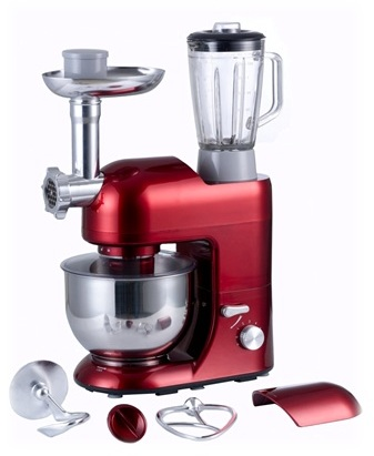 Super General Kitchen Machine SGKF1086DR