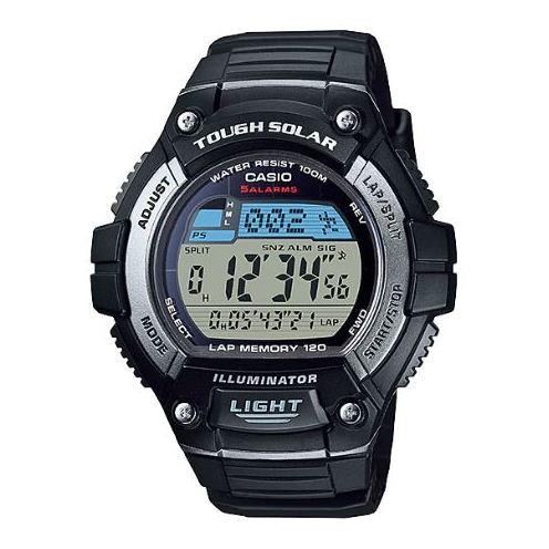 Casio W-S220-1AV Watch