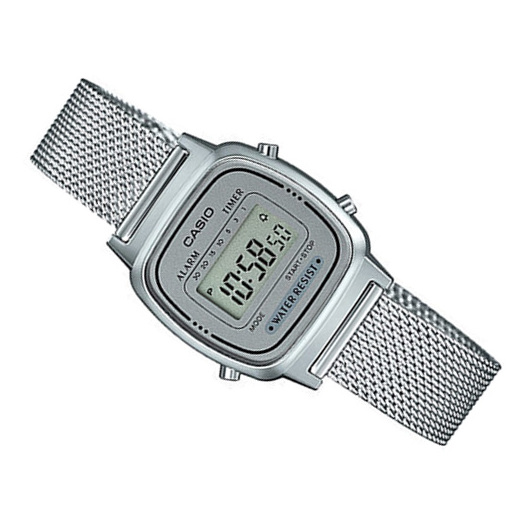 Casio LA-670WEM7 Vintage Women's Watch