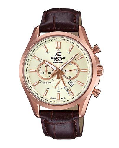 Casio EFB-504JGL-7ADR Edifice Watch