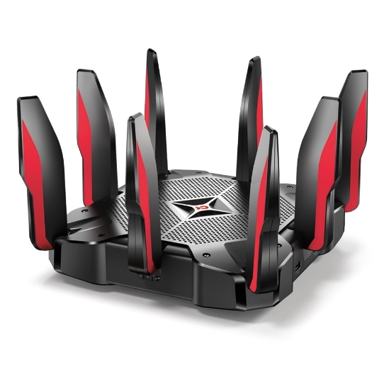 Tplink ARCHER C5400X MU-MIMO Tri-Band Gaming Router