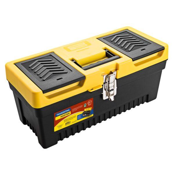 Tramontina Plastic Tool Box 17″ 43803017