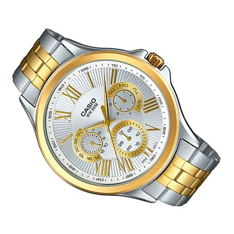 Casio MTP-E308SG-7AV Watch