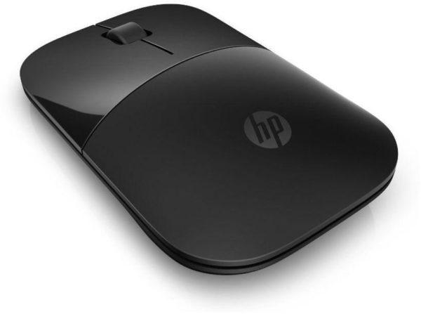 HP V0L79AA Z3700 Wireless Mouse Black