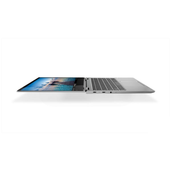 Lenovo Yoga 730 Convertible Touch Laptop – Core i7 1 8GHz 16GB 512GB Shared  Win10 13 3inch FHD Platinum