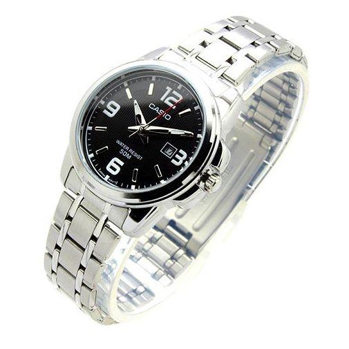 Casio LTP-1314D-1AV Enticer Women's Watch